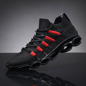Running Sneakers for Men Jogging Walking Sports Shoes