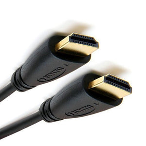 3FT,0.3M,1M,1.5M,2M High speed Gold Plated Plug Male-Male HDMI Cable 1.4 Version HD 1080P 3D - Shopatronics - One Stop Shop. Find the Best Selling Products Online Today
