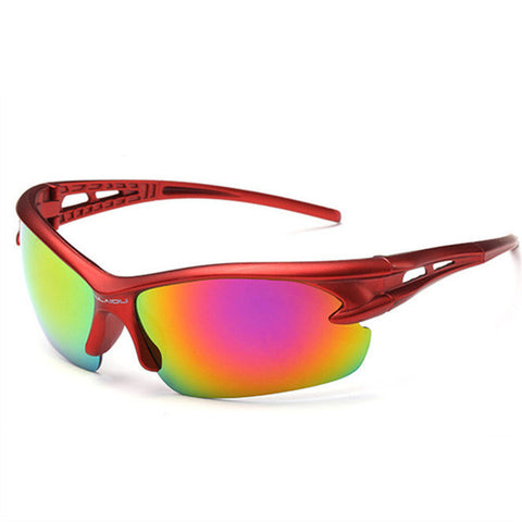 Men's Brand Sport Sunglasses Mens Designer Glasses for Driving Man Night Vision Goggles Driving Sun glasses Two types - Shopatronics
