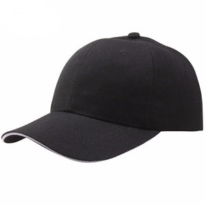 Baseball Cap Snapback Hat Hip-Hop Adjustable Fashion - Shopatronics - One Stop Shop. Find the Best Selling Products Online Today