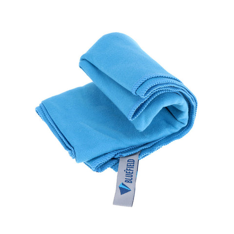 Quick-drying Beach Towel Compact Absorbent and Fast Drying Travel Sports Towels - Shopatronics