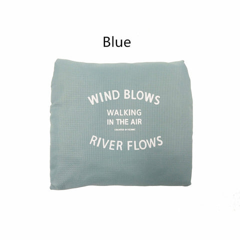 Large Casual Travel Bags Clothes Luggage Storage - Shopatronics