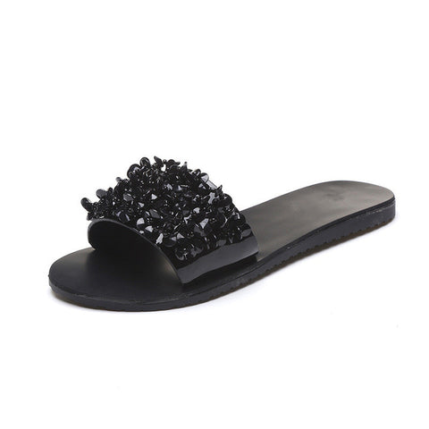 Women Sandals Flips Flops Summer Style Shoes - Shopatronics