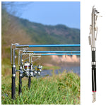 2.1/2.4/2.7m Automatic Fishing Rod Sensitive Telescopic Fishing Pole Rod - Shopatronics - One Stop Shop. Find the Best Selling Products Online Today