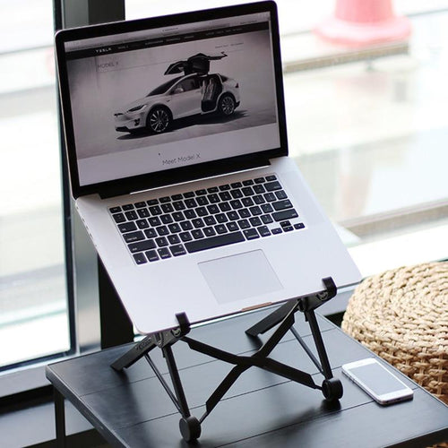 Adjustable Laptop Stand - SHOPPLEHUB