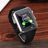 A1 Smart Watch Bluetooth Sports Gsm Phone Mate Smart Wristwatch For Android - Shopatronics - One Stop Shop. Find the Best Selling Products Online Today