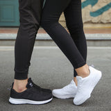 Women Air Cushion Running Shoes Jogging Trainers