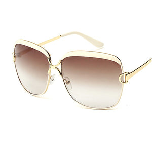 High Quality Women Brand Designer Sunglasses