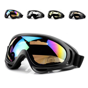 Anti-UV Welding Glasses For Work Protective Safety Goggles Sport Windproof
