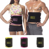 High Quality Waist Trimmer Belt Weight Loss Sweat Band
