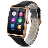 Zeblaze Cosmo IP65 Waterproof Bluetooth 4.0 Smart Watch Heart Rate Smartphone Mate Call Music Reminder Anti-lost for Ios/Android - Shopatronics