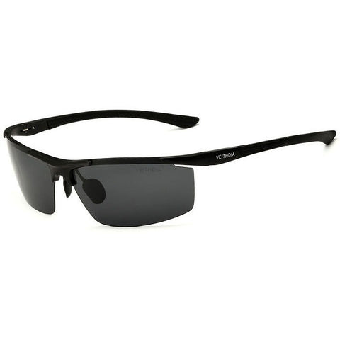 Aluminum Magnesium Sunglasses Polarized Sports Men Coating Mirror Driving Sun Glasses oculos Male Eyewear Accessories 6588 - Shopatronics - One Stop Shop. Find the Best Selling Products Online Today