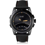 iMacwear Unik Bluetooth 5ATM Diving  Smart Watch Fansion BT 4.0 Call Messages Reminder Step Sleep Tracker  for Andriod ios - Shopatronics