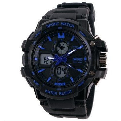 SKMEI Brand New Children Watch Outdoor Sports Kids Boy Girls LED Digital Alarm Waterproof Wristwatch Children's Watches - Shopatronics - One Stop Shop. Find the Best Selling Products Online Today