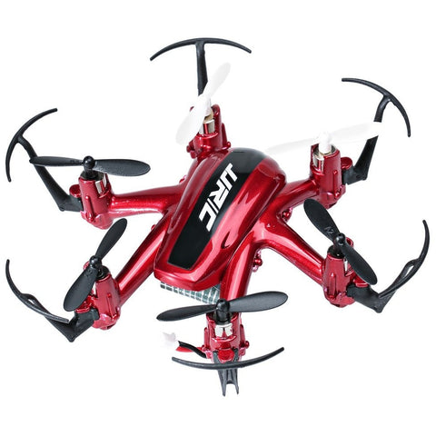 Mini RC Drone 2.4G 6 Axis Gyro Quadcopter 4CH Hexacopter Headless Mode Remote - Shopatronics