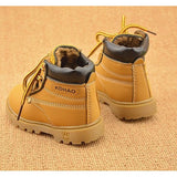 New Fashion Winter Baby Boots Boys And Girls Calzado Botas Ninas 2015 Infant Girl Winter Leather Boots Baby Warm Snow Boots - Shopatronics - One Stop Shop. Find the Best Selling Products Online Today