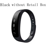 WristBand H8 inteligente Bluetooth Smart Bracelet Support Sleep Monitor Mileage monitor Anti-lost for iPhone 6 6S SamsungT0 - Shopatronics