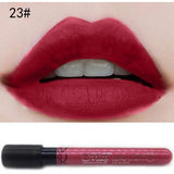Brand Makeup Tint liquid Matte Lipstick Menow Velvet high quality waterproof long lasting Lip gloss sexy lipstick - Shopatronics - One Stop Shop. Find the Best Selling Products Online Today
