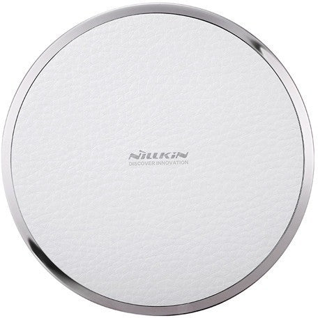 NILLKIN Magic Disk III MagicCube qi wireless charger For samsung s6 s6 edge s7 s7 edge lumia 950 qi wireless charging Device - Shopatronics
