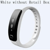 2016 WristBand H8 inteligente Bluetooth Smart Bracelet Support Sleep Monitor Mileage monitor Anti-lost for iPhone 6 6S SamsungT0 - Shopatronics - One Stop Shop. Find the Best Selling Products Online Today