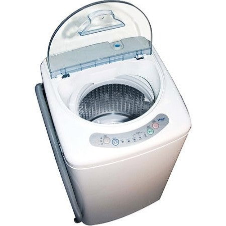 Haier 1.0 Cubic Foot Portable Washing Machine - Shopatronics