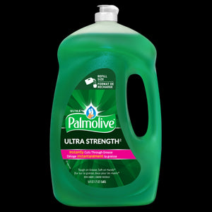 Palmolive Ultra Liquid Dish Soap, Original - 56 fl oz
