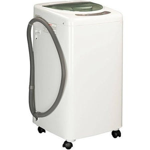 Haier 1.0 Cubic Foot Portable Washing Machine - Shopatronics - One Stop Shop. Find the Best Selling Products Online Today
