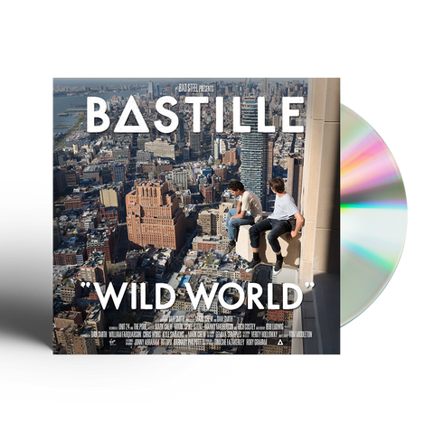 Wild World CD