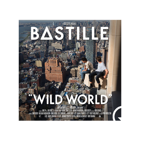 Wild World Standard MP3