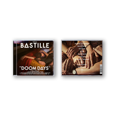 Doom Days CD