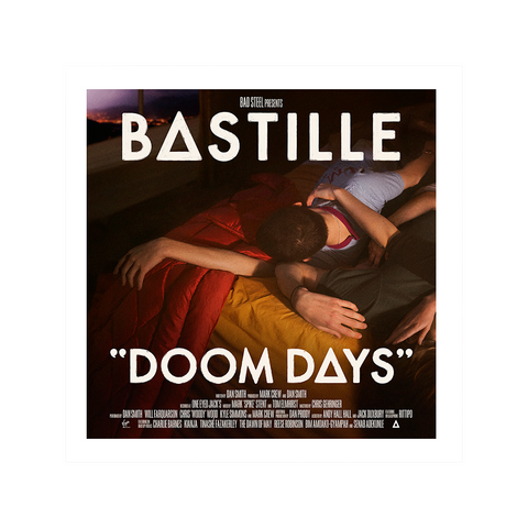 Doom Days Digital Album