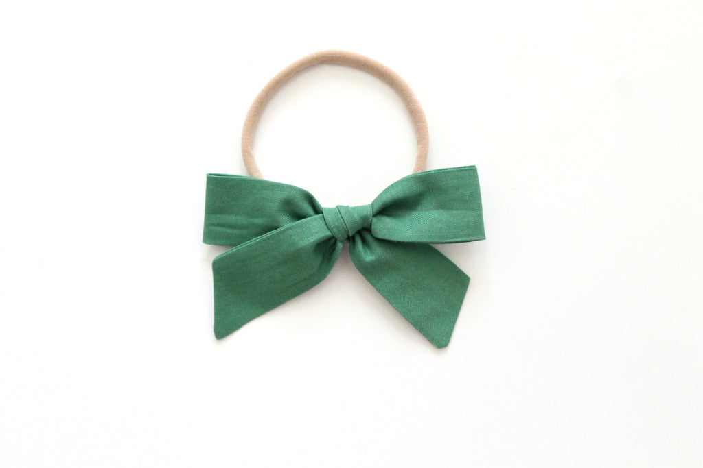 Clover - Mini Hand-Tied