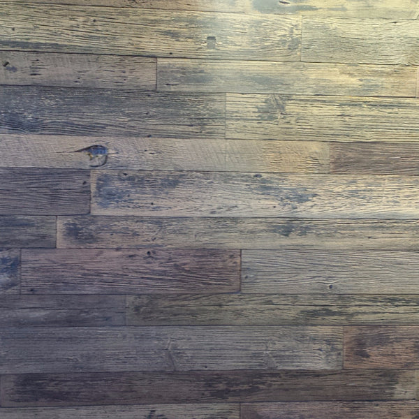 Thin Plank-Francure Brown 37 sqft box @$12.95/sqft