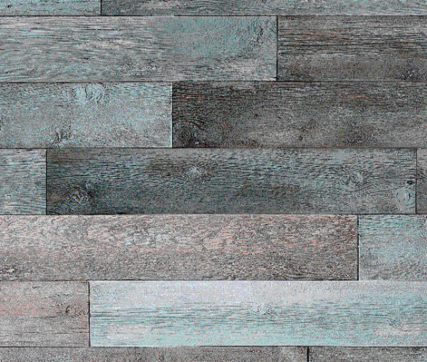 Thin Plank-Haint Blue 37 sqft box @$12.95/sqft