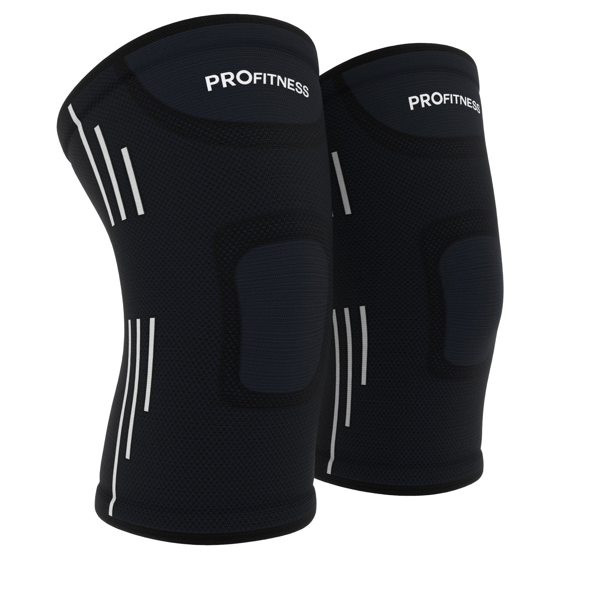 Knee Sleeves Square Design - TotalProFitness