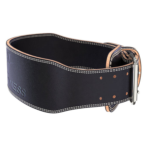 7mm Thick Tapered Lifting Belt - TotalProFitness
