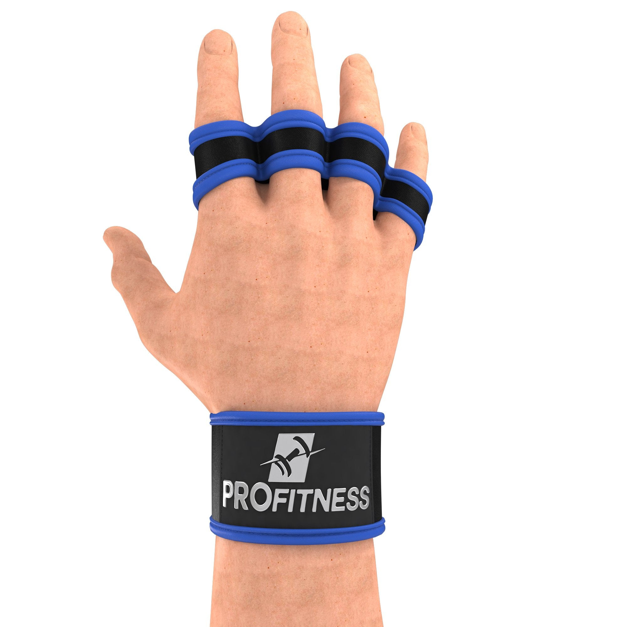 Silicone Cross Training Glove 2 - TotalProFitness