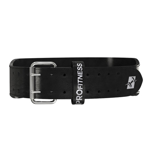 7mm Thick Tapered Workout Belt - TotalProFitness
