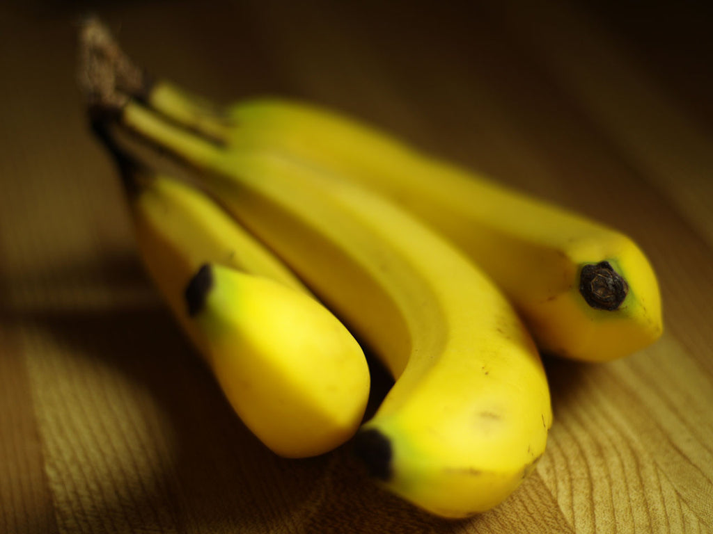 Why You May Need a Banana After Nebulizer Use
