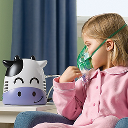 Teaching Kids About Treating Their Asthma Symptoms
