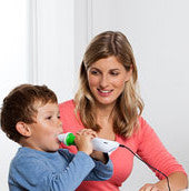 Making Asthma Nebulizers Fun for Kids