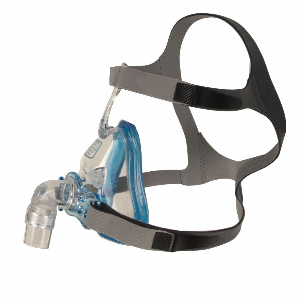 Innova CPAP Full Face Mask - Comfortable CPAP Mask with Spacer