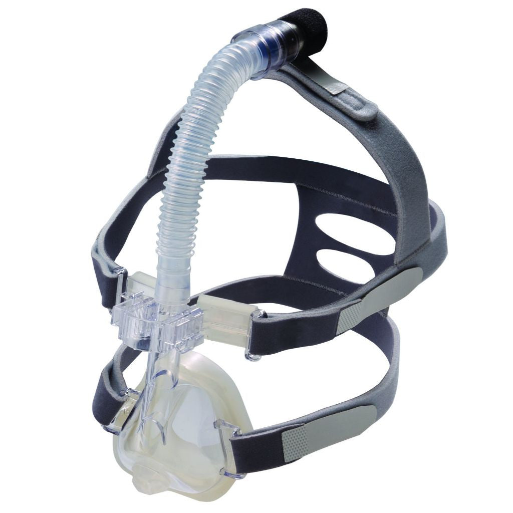 FlexSet CPAP Nasal Mask, ComfortTouch Gel - Comfortable CPAP Mask