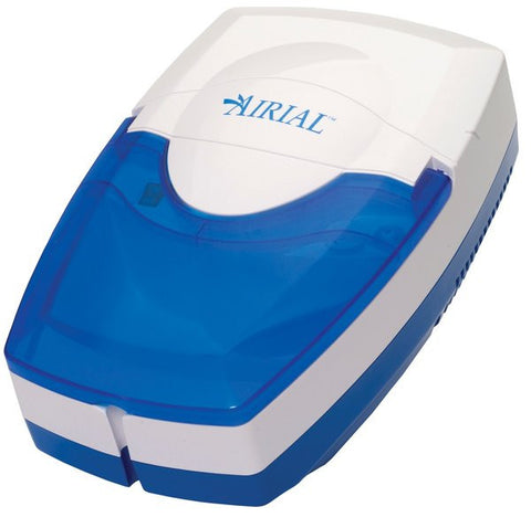 Compartment Style Compressor Nebulizer Machine by Airial / Drive Medical