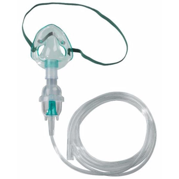 Disposable Nebulizer Kits with Adult Mask