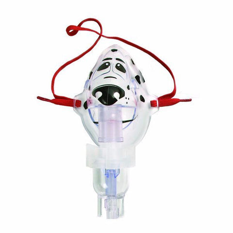 Airial Spotz® the Dog Pediatric Nebulizer Mask - Perfect for Kids