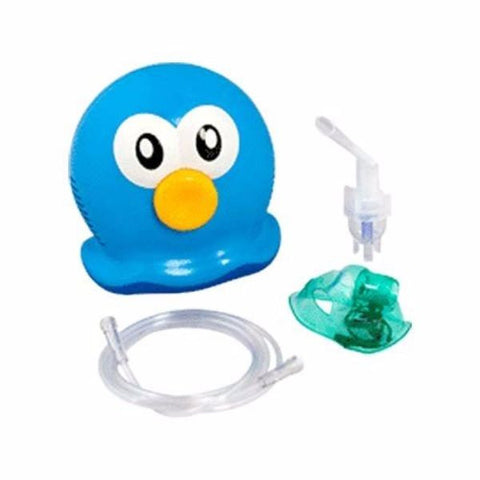 Jo Jo Jelly Fish Pediatric Nebulizer System with Mask Kit
