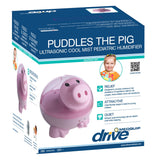 Cute Kid's Humidifiers: Duck, Elephant or Pig Pediatric Humidifiers by Drive Medical