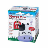 Margo Moo the Cow Compressor Nebulizer System by Mabis
