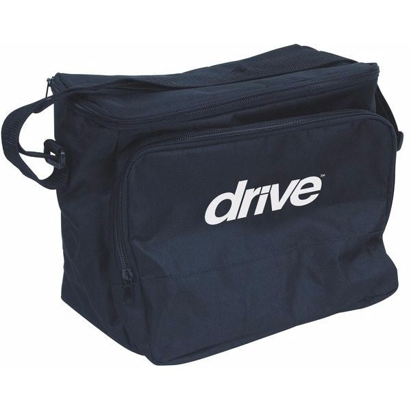 Universal Nebulizer Travel Carry Bag by Drive Medical